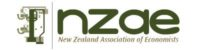 New Zealand Association of Economists